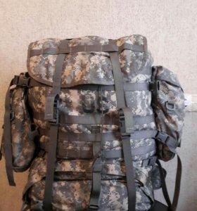 Оригинальный военный рюкзак MOLLE 2 , про- во США