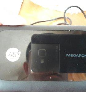 мобильный роутер мегафон MR150-2