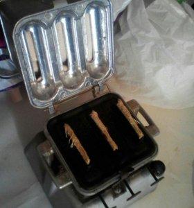Керосиновая печка