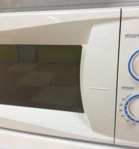 Микроволновка LG MS-1724W