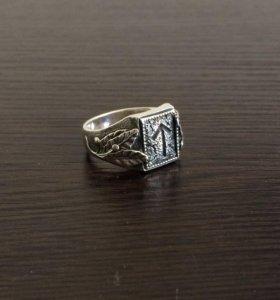 Перстень (серебро)