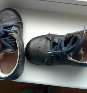 Ботиночки 22