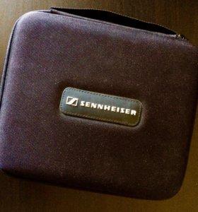 Наушники Sennheiser pcx 450