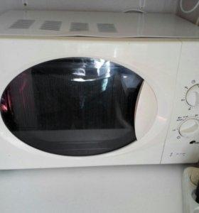Микроволновач печь