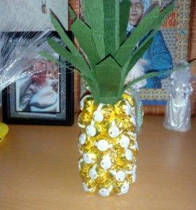 Десертный ананас