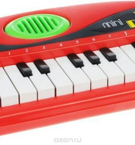 Simba Мини-пианино