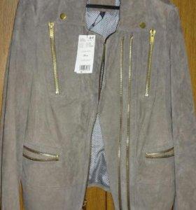 Новая куртка манго