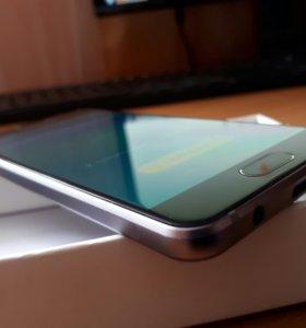 Телефон Samsung Galaxy A3 2016