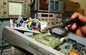 Ремонт спутниковых и цифровых ресиверов