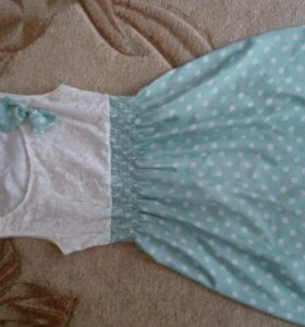 Платье FINEJO