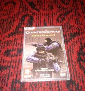 Counter strike modern warfare3