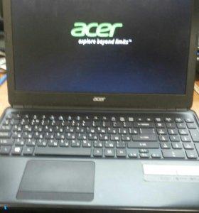 Acer E1-532-29554G50Mn