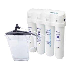 Фильтр для воды Аквафор DWM-41