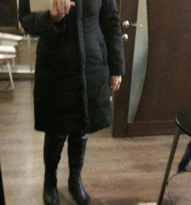 Пальто осень42-44