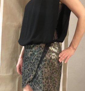 Платье Дени Роуз