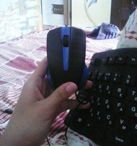 Гибкая клавиатура