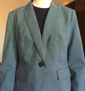 Пиджак новый, Marks &Spencer