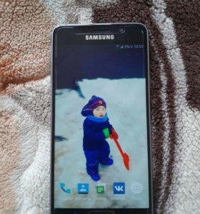 Продам телефон Самсунг гелакси а3 2016