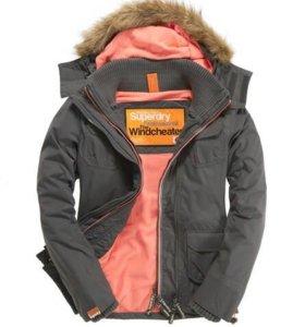 Куртка Superdry