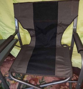 Туристическое кресло со столиком