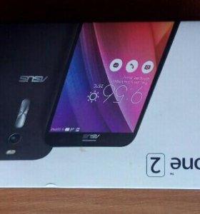 ASUS ZenFone 2 ZE550M