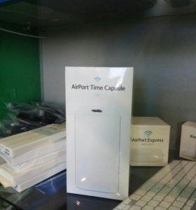 Apple AirPort time capsule 2tb me177ru/a