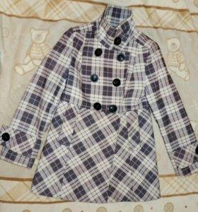 Пальто б у 42 размера