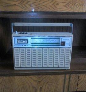 Радиоприёмник СССР