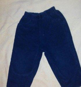 штаны 2- год.