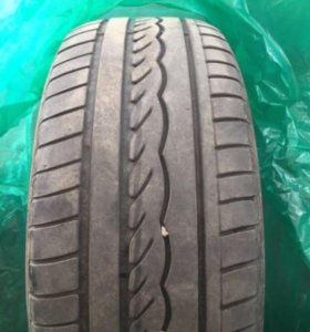 Летняя резина Dunlop 195/55 r15