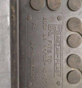 Коврики комплект а4 б6