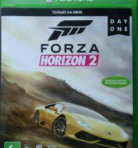 Forza horizon 2 для xbox one