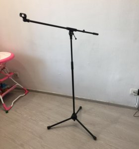 Стойка микрофонная Soundking pro stand