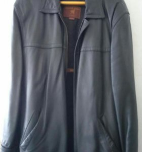 Куртка демисезон р. 46-48 идеальное состояние
