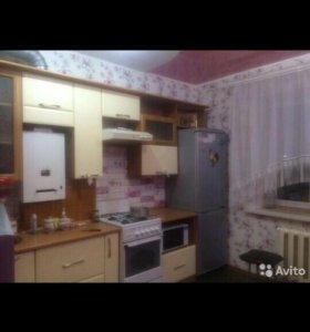 2х к Квартира с отличным ремонтом