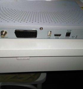 Ресивер Триколор HD