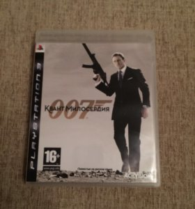Игра на PS3