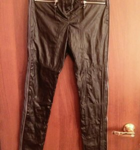Женские стильные брюки ( Италия)