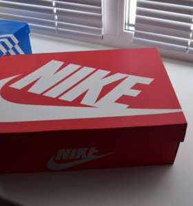 Кроссовки Nike Flyknit Chukka