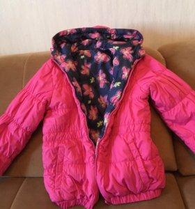 Куртка плей