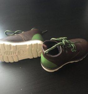 Новые ботиночки Carters