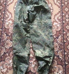 штаны от влагозащитного костюма