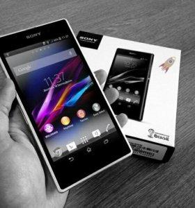 Sony z1.