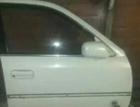 Двери Toyota Cresta