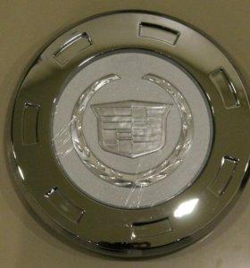 Колпаки для дисков Cadillac Escalade