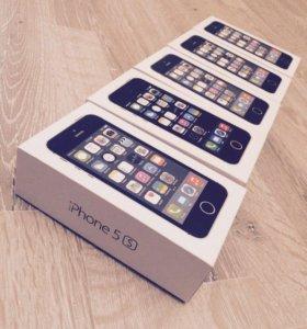 iPhone 5S. Новый