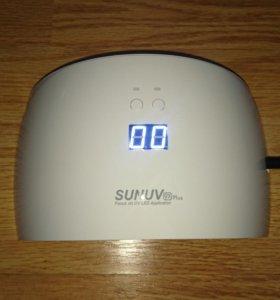 UV LED Лампа.
