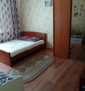 Сдается 3-ех комнатная квартира