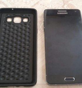 Galaxy A5 оригинал
