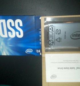 Жесткий диск Новый SSD INTEL
